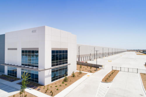 NorCal Logistics Center - Building 1
