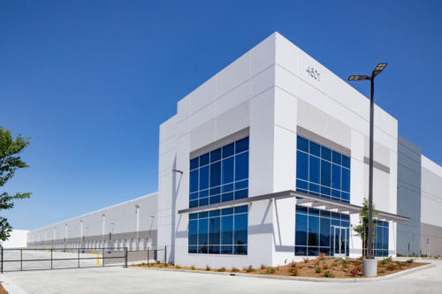 NorCal Logistics Center - Building 2